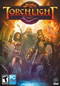 TORCHLIGHT-TORCH-LIGHT-ROLE-PLAYING-GAME-FOR-PC-XP-VISTA-7-SEALED-NEW
