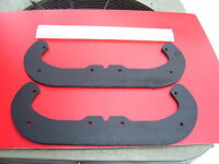 Toro Replacement Paddles & Scraper - Power Clear 180 & 418, 117-7700 / 117-7717