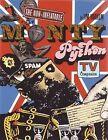 Non Inflatable Monty Python TV Companion by Jim Yoakum (Paperback, 1999)