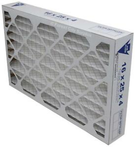 New - 16x25x4 INCH PLEATED FURNACE FILTER - MADE IN CANADA - AMAZING SURPLUS PRICES !! London Ontario Preview