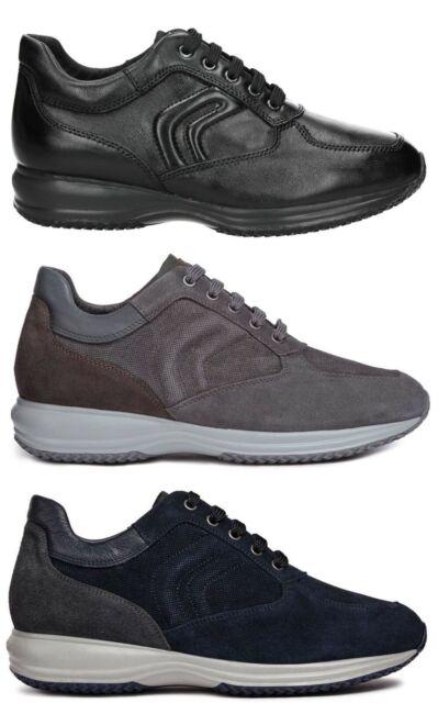 Scarpe da uomo Geox Polacchini | Acquisti Online su eBay