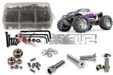 RC Screwz HPI025 HPI Racing Rush Evo Stainless Steel Screw Kit