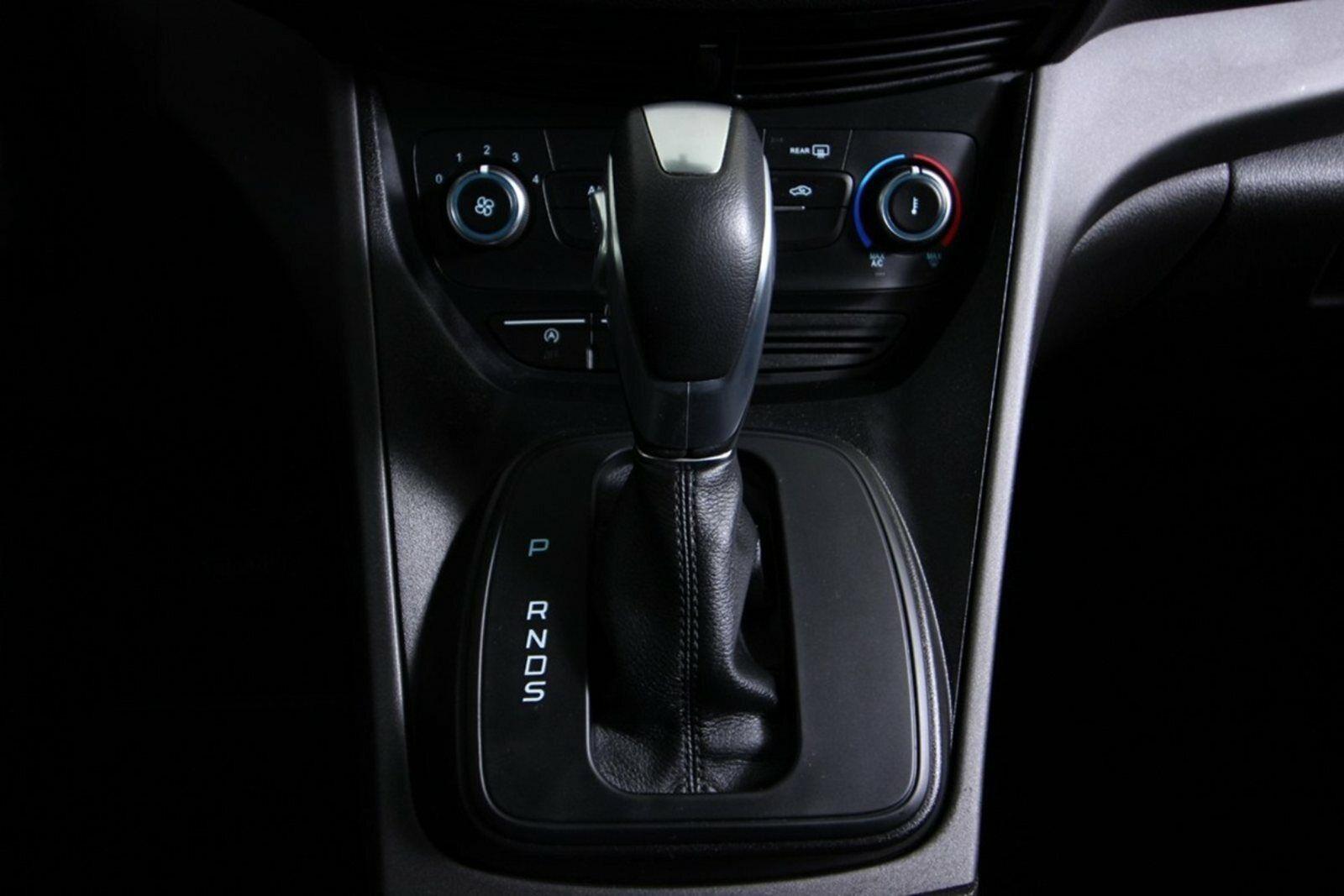 Ford C-MAX TDCi 170 Trend aut.