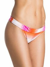 BNWT ROXY LADIES SURFER PANTS BIKINI BOTTOMS BRIEFS SMALL COVERAGE XL