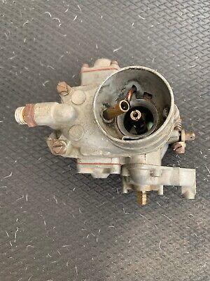 KIT Riparazione Carburatore Solex 32 34 picb MERCEDES PONTON aletta posteriore 180 190 220