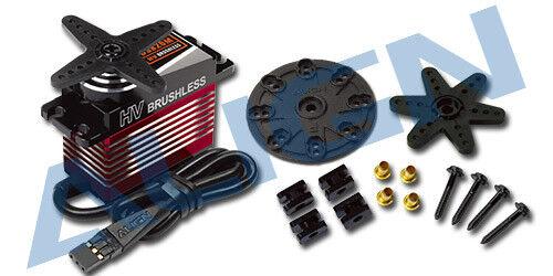 DS820M High  Voltage Brushless Servo HSD82001  sport caldi