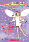 Phoebe the Fashion Fairy by Daisy Meadows (Paperback / softback)