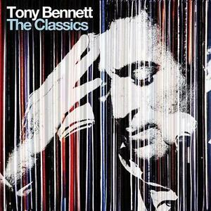 Tony-Bennett-The-Classics-New-amp-Sealed-CD