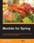 Mockito for Spring by Sujoy Acharya (Paperback, 2015)