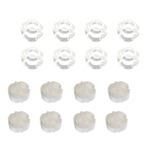Electrical Outlet for Sleeve Socket Leakage Protection 20pcs