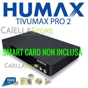 DECODER-SATELLITARE-DVB-S-S2-TIVUSAT-HUMAX-6800S-HD-TIVUMAX-PRO-2-NO-TESSERA