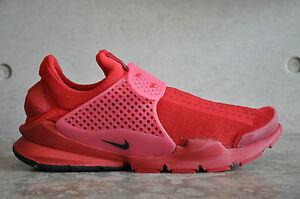Nike-Sock-Dart-034-Independence-Day-034-Triple-Red-Varsity-Red-Varsity-Red