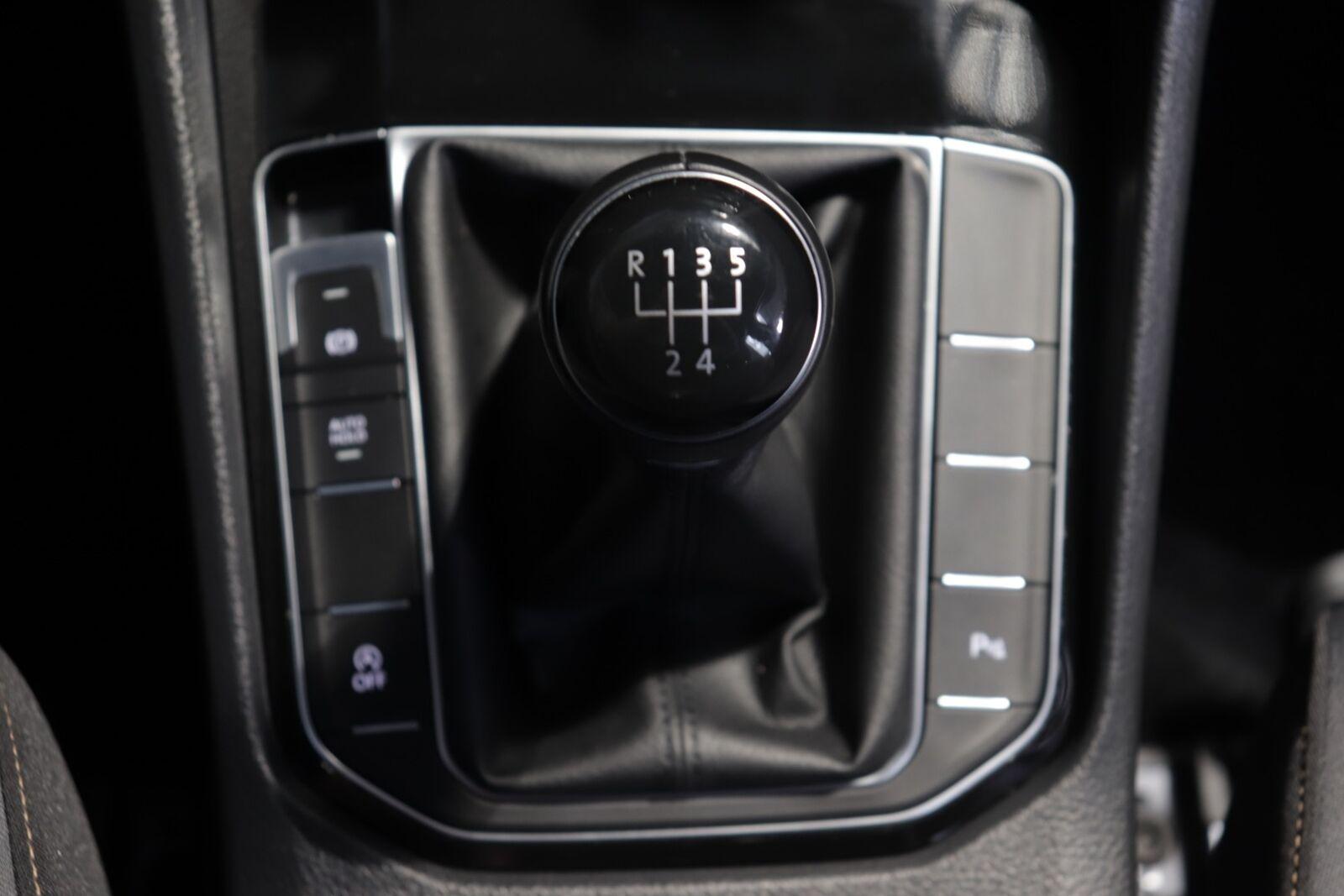 VW Golf Sportsvan TDi 115 Allstar BMT