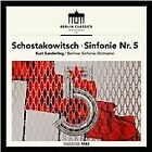 Schostakowitsch: Symphony No. 5 (2016)
