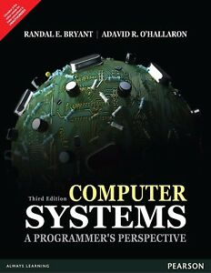 Computer-Systems-A-Programmer-039-s-Perspective-3-e-by-Bryant-DHL-SHIP