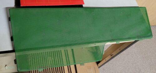 John Deere 445 455 425 415 Tractor Left Engine Side Panel Screen