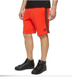 Fitness Gym New Mens Adidas Originals Superstar Basketball Shorts gSStaq