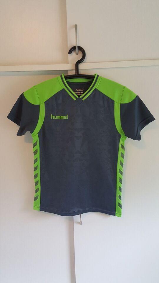 25c6c8a39e7 T-shirt, Hummel, str. 140-152 / – dba.dk – Køb og Salg af Nyt og Brugt