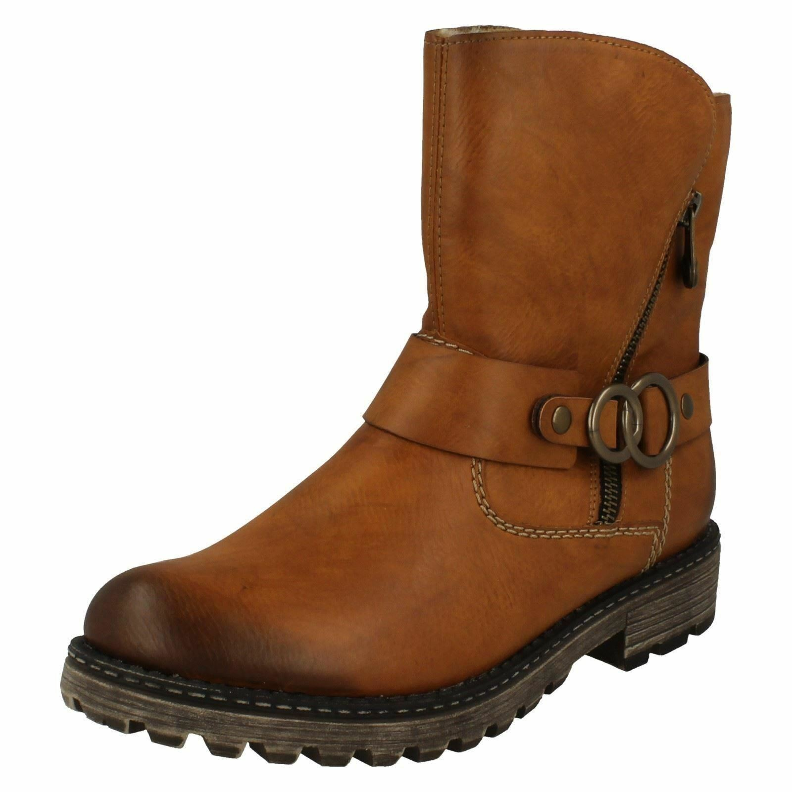 802 67a599 Gabor Señora Negro negro mel 47 72 Botas Zapatos qwYq6U