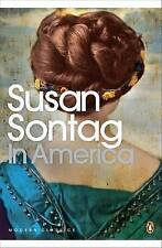 In America by Susan Sontag (Paperback, 2009)