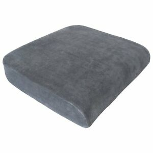 orthop disches sitzkissen hoher sitzkomfort f r b ro. Black Bedroom Furniture Sets. Home Design Ideas
