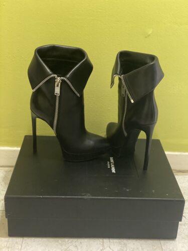 saint laurent women shoes