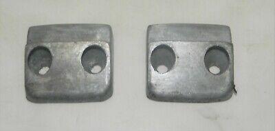 1941 1942 1946 1947 1948 1949 1950 Ford Mercury door lock springs #7250 NOS!