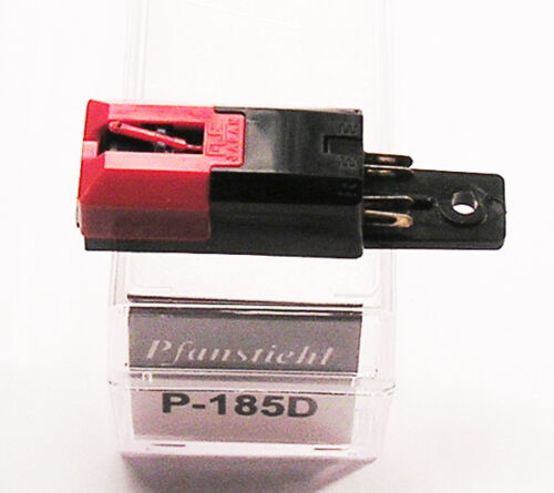 P-185D for AUE-CP30 AUE-CP-33 UNIVERSAL CERAMIC CARTRIDGE 0.5 VOLT REPLACEMENT