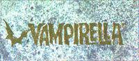 Vampirella - Visions Of Vampirella - Gold Foil Chase Card - Pick From Many