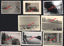 8 Fotos-Holland-Amsterdam?Utrecht?Rotterdam?-Nederland-Stadt-Wehrmacht-2.wk-5