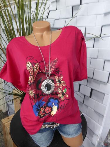 315 40// 42-56//58 mit Aufdruck NEU IX-Chel Shirt Gr