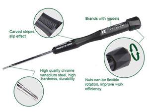 Portable Ouverture Réparation Outil 1.2 mm P5 Pentalobe Tournevis Pour Macbook Air Pro 1