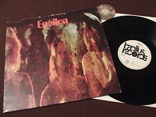 LP Epsilon Same Germany 1971 Bacilus Records 6496 001 RARE | EX