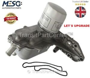 OE-Modificado-Aceite-Refrigerador-con-Metal-Filtro-de-Land-Rover-Defender-2-2