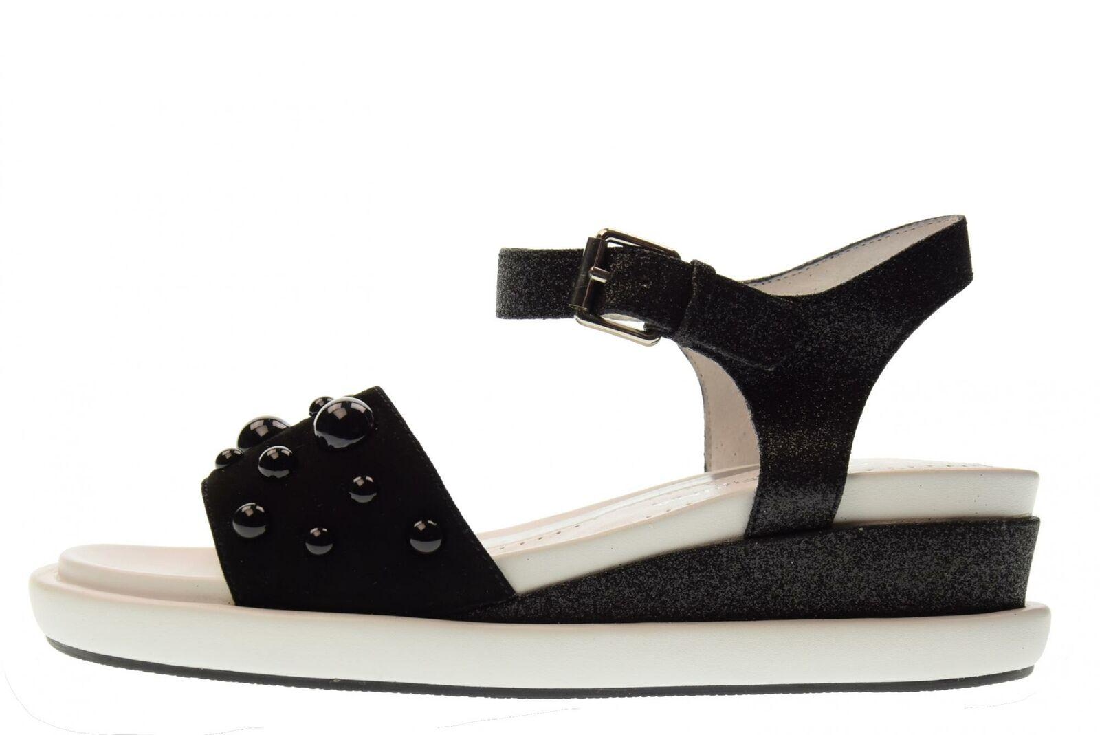 Altraofficina P18u women's shoes sandals Q1302X BLACK BLACK BLACK cd3fbc
