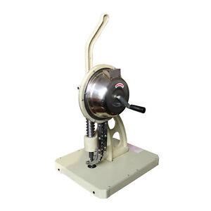Automatic Grommet Machine Manual-Practical-Semi-automatic-Grommet-Machine-for-binding-and ...