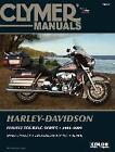 Harley-Davidson Flh/Flt Touring Series 2006-2009 von Ed Scott und Penton (2000, Taschenbuch)