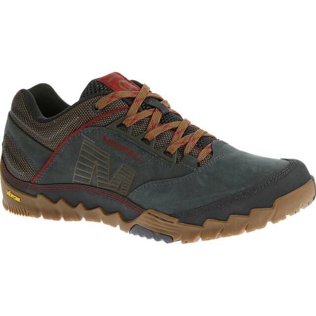Merrell Mens Annex Walking Shoes RRP £95