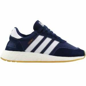 adidas-I-5923-Sneakers-Casual-Sneakers-Navy-Mens-Size-5-D