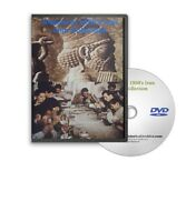 Historical 1950s Iran History & Culture Film Series On Dvd - A529