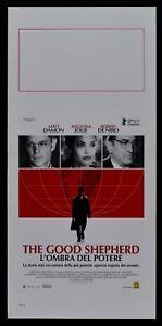 L120-Plakat-The-Good-Shepherd-034-der-SCHATTEN-der-Macht-034-Angelina-J-Matt-Damon