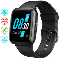 UMIDIGI Smart Watch UFit Fitness Tracker with Blood Oxygen Heart Rate Monitor