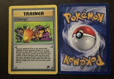 TEAM GALACTIC/'S MARS 126//132 Secret Wonders Pokemon card gw