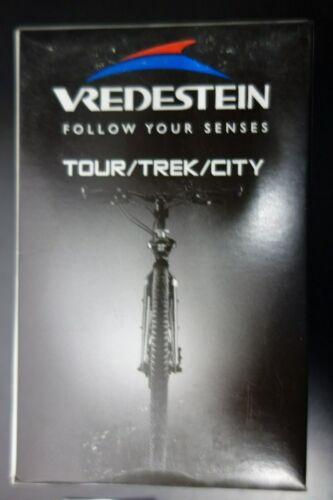 City Tuyau 26 pouces Trek 50 mm Vredestein tour Sclaverand-Vanne