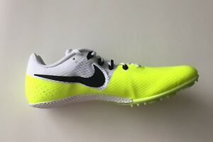 release date: 86481 63bd4 Image is loading Nike-Zoom-Rival-S-8-Men-Track-Spikes-