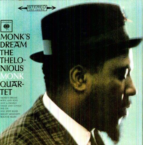 Sonny Rollins - Monk's Dream [New CD] France - Import