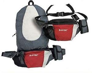 rucksack gürteltasche