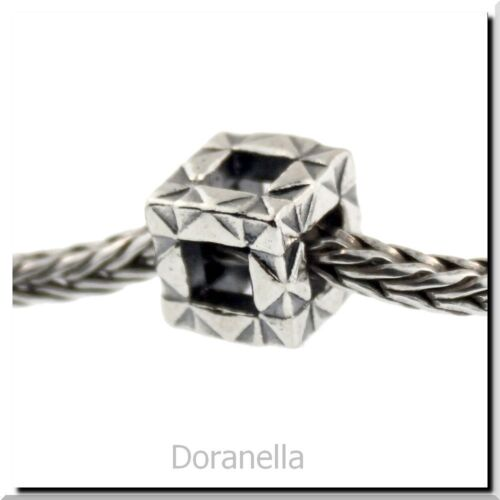 Authentic Trollbeads Sterling Silver 11257 Origami
