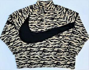 Nike Herren Woven Swoosh Jacke Windbreaker AO0862 235 Neu XXL