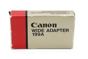 Canon-Wide-Adapter-199A-Box